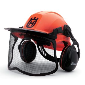 Husqvarna Safety Helmet