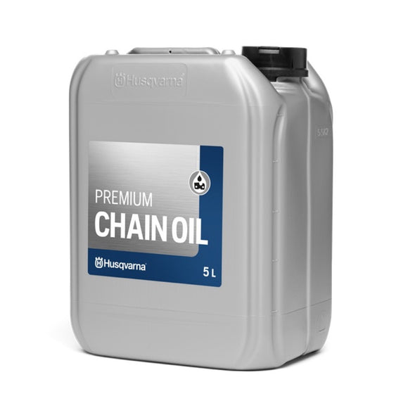 Husqvarna Mineral Bar & Chain Oil 5L