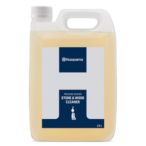 Husqvarna Stone and Wood Cleaner
