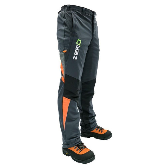 Clogger Zero Womens Chainsaw Trousers