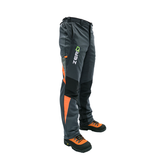 Clogger Zero Chainsaw Trousers - Contrast