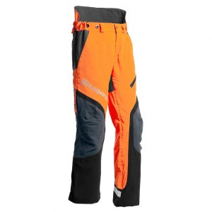Husqvarna Technical Chainsaw Trousers