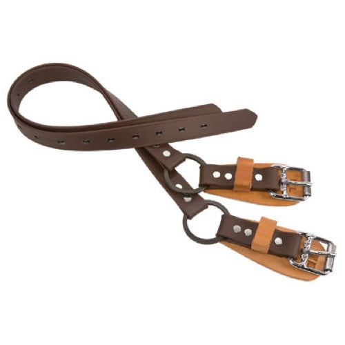 Weaver Split Ring Lower Climber Straps