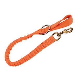 Weaver Bungee Tool Strop Lanyard with Ring and Snap Clip