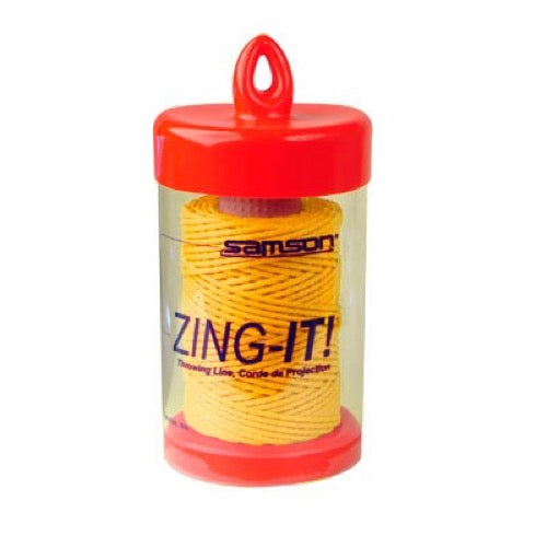 Zing-It Throw Line