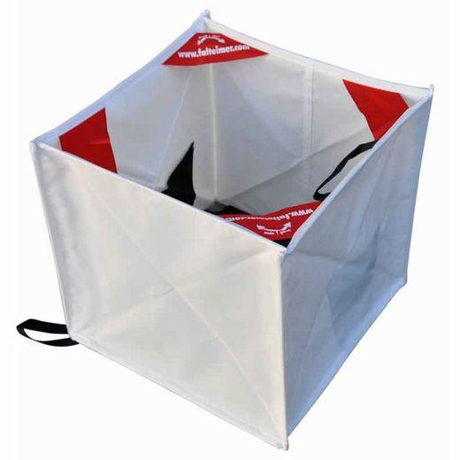 Falteimer Throwline Folding Cube