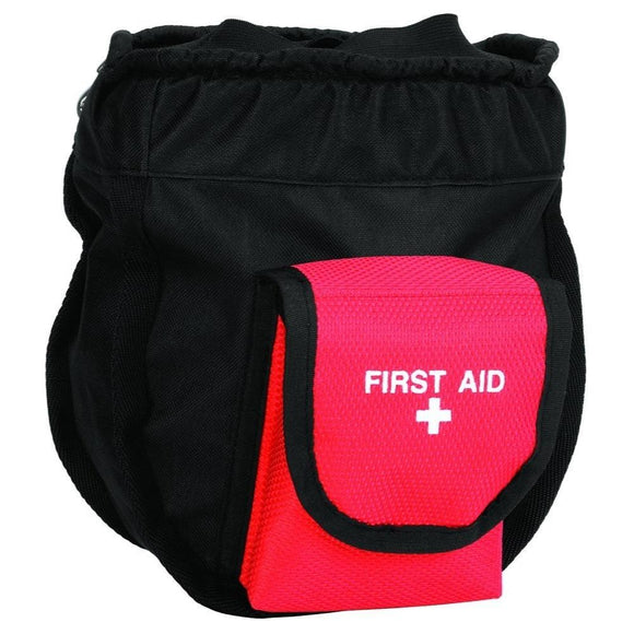 Weaver Ditty Bag with attached First Aid Bag