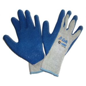 Rubber Grab Gloves