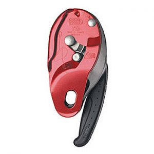 Petzl Self-Braking Descender (Large)
