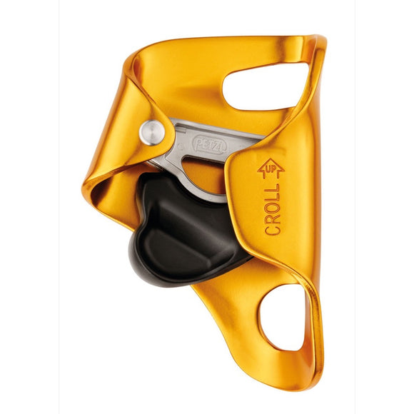 Petzl Croll B16 Chest Ascender
