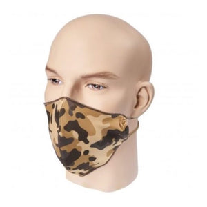 Protos Reversible Face Mask multiple variant