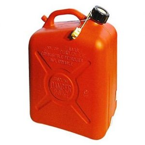 Scepter 10L Petrol Container