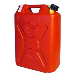 Scepter 20L Petrol Container