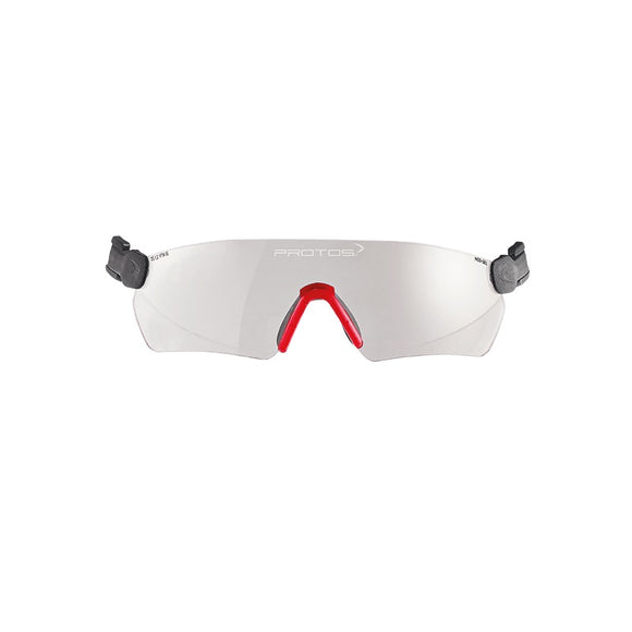 Protos Safety Glasses Clear