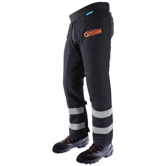 Clogger Arcmax Fire Resistant Chaps