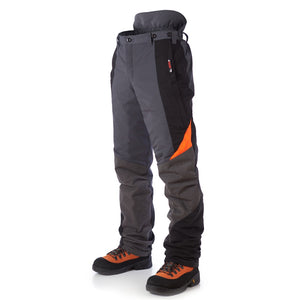 Clogger Ascend Chainsaw Trousers