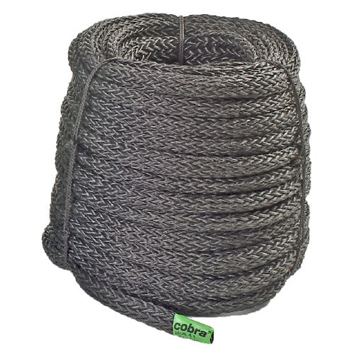 Cobra 2 Tonne Bracing Rope (12mm) 100m