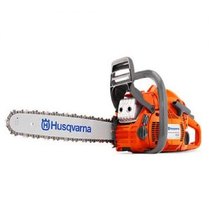 Husqvarna 450e Chainsaw - ExTraining