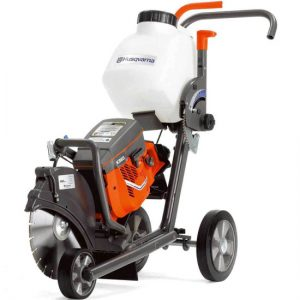 Husqvarna Cutting Trolley for KV760