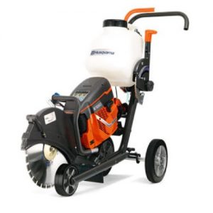 Husqvarna Cutting Trolley for KV970/1260