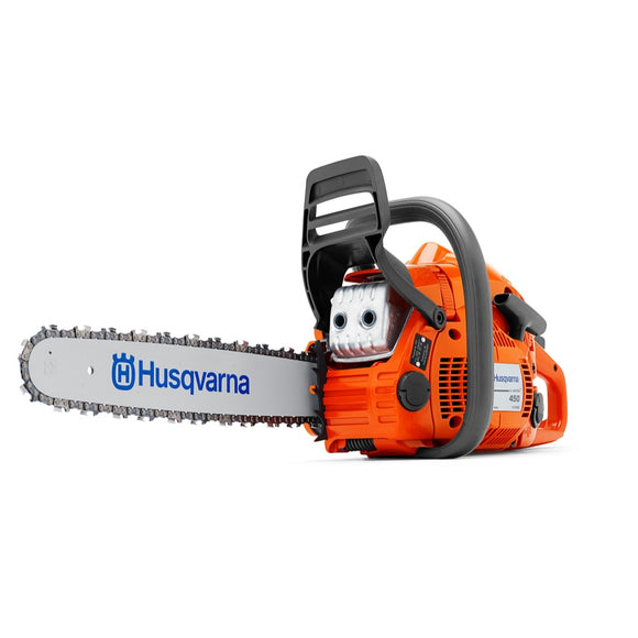 Husqvarna 450 E-Series Chainsaw