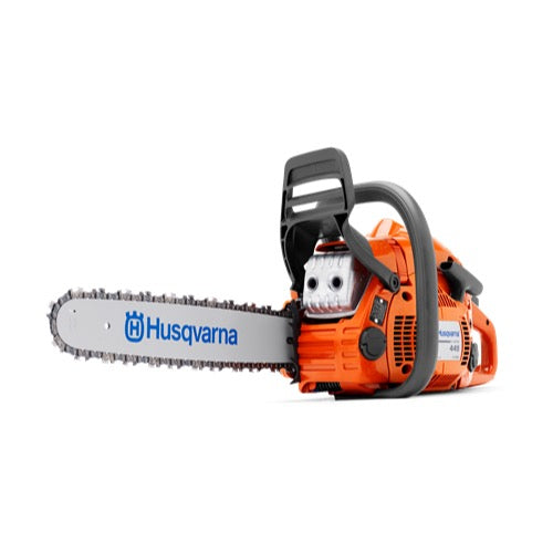 Husqvarna 445 E-Series Chainsaw