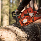Husqvarna 572 XP Chainsaw