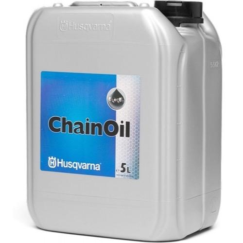 Husqvarna Bar & Chain Oil, 5L