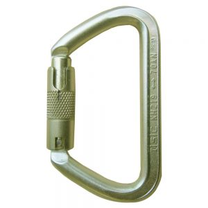 ISC Autolock Small Iron Wizard Karabiner