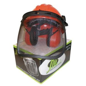 Safety Helmet Kit