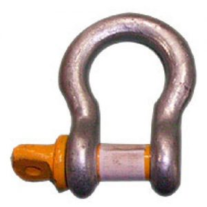 Arbormaster Lifting Shackle 3.2 Ton