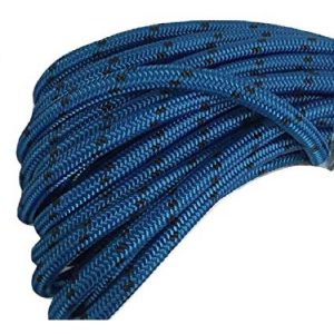 Double Braid Polyester 9/16""