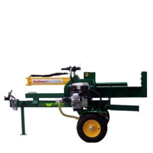 RedGum Little Aussie Log Splitter