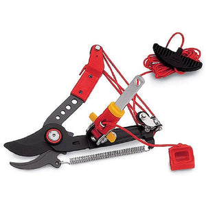 Wolf Twin Blade Pro Lopper (Multi-Star)