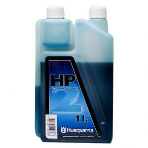 Husqvarna HP Two-Stroke Oil, 1L