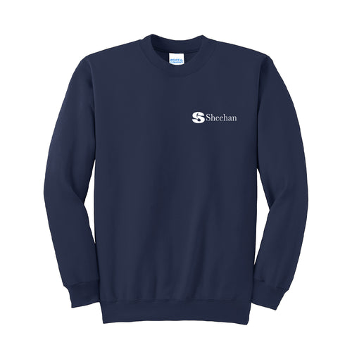 Maintenance Crewneck Sweatshirt