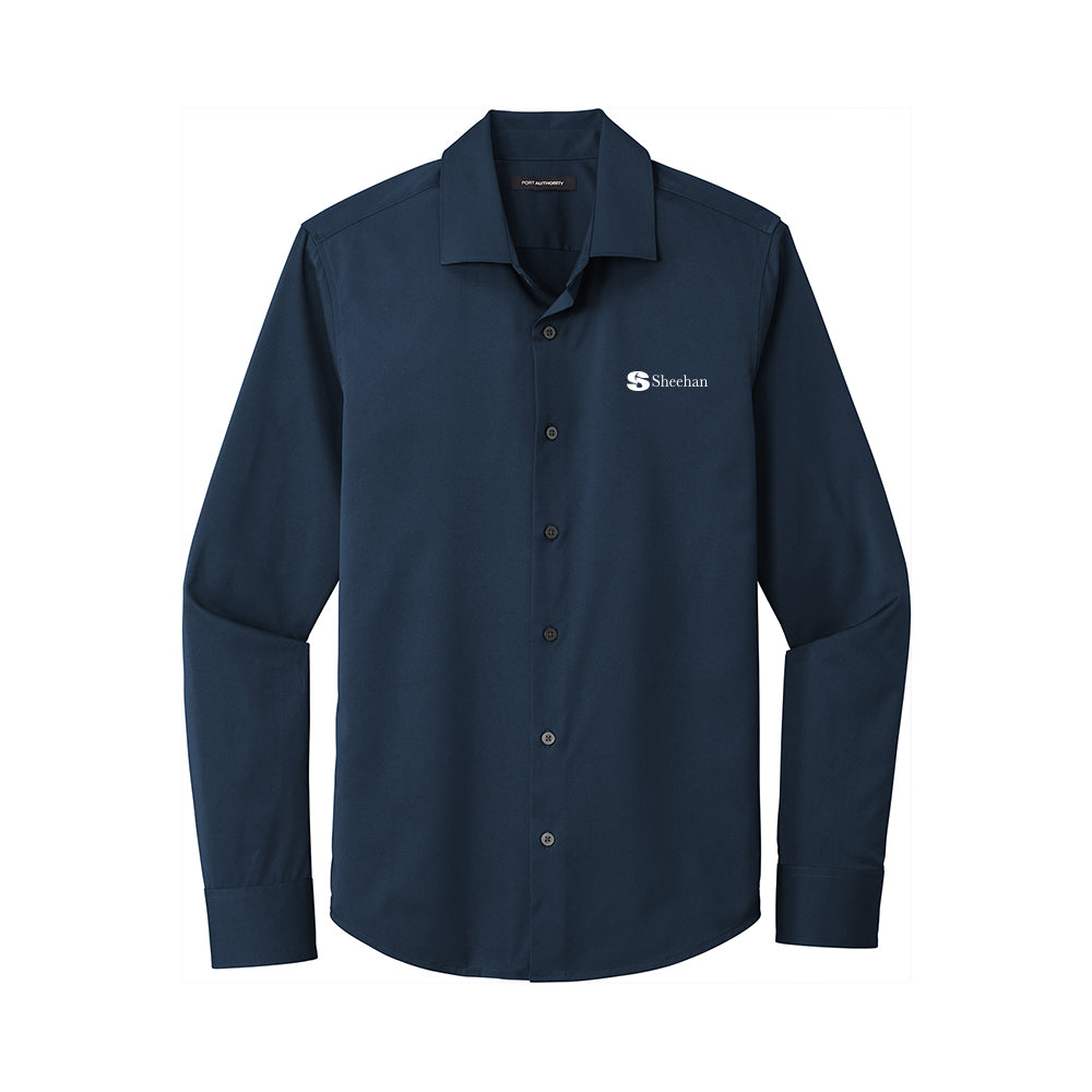 Port Authority City Stretch Shirt