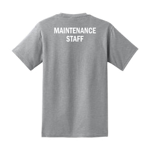 Maintenance T Shirt - TALL SIZES
