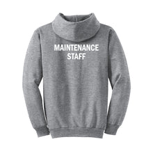 Maintenance Hooded Sweatshirt