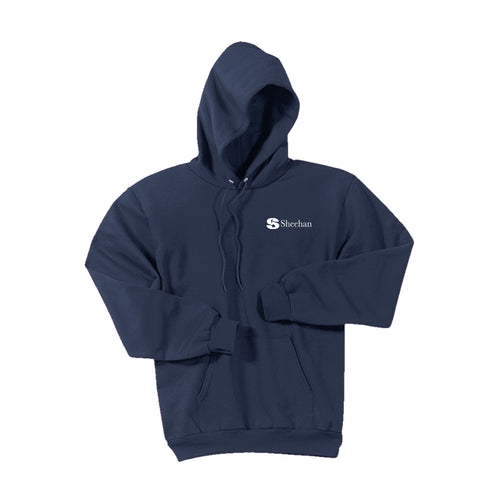 Maintenance Hooded Sweatshirt - TALL Sizes