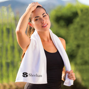 Premium Fitness Towel