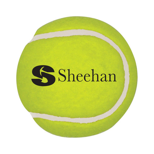 Pet Fetch Tennis Ball