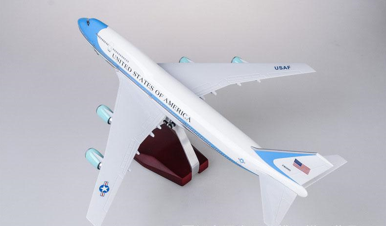 【Hot Sale】Presidential Air Force One(Restricted sale)