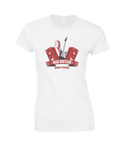 RBMS Adult T-shirt Ladies