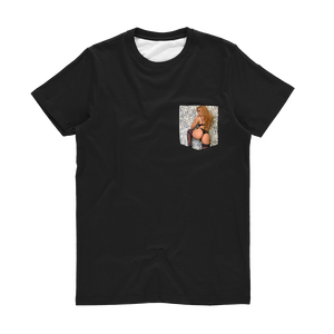 madisonmorgan Pocket T-Shirt