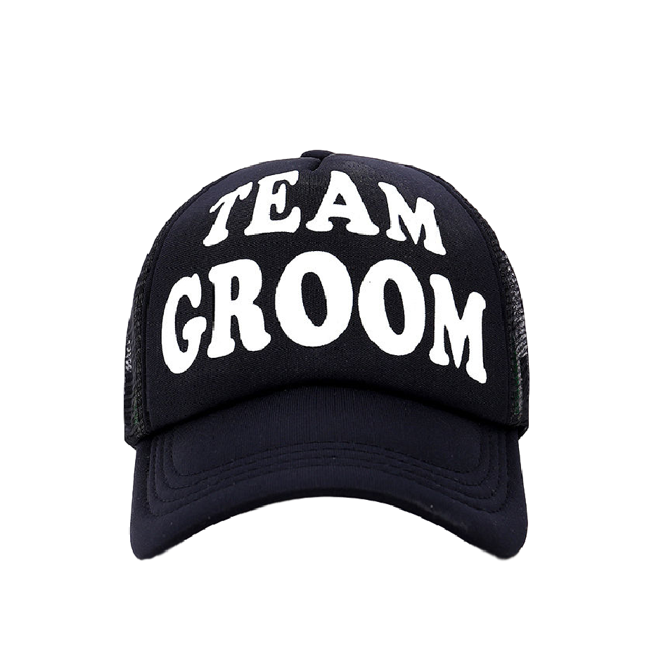 Bachelor party team groom hat canada