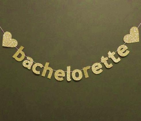 bachelorette party supplies banner canada