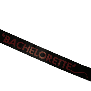Little devil bachelorette sash canada