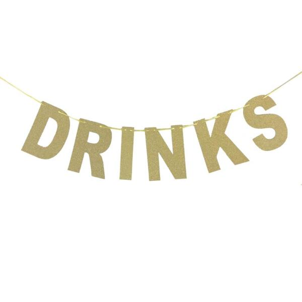 Drinks banner canada