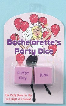 Party Dice